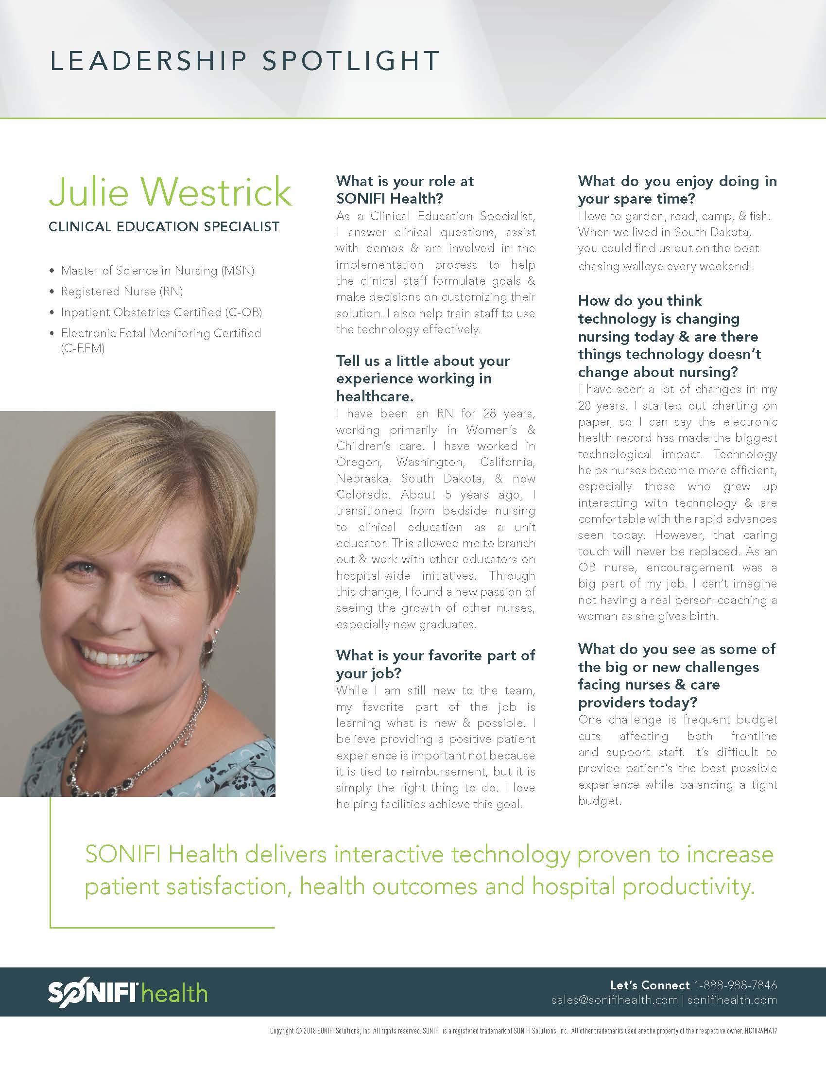Leadership-Spotlight_Julie-Westrick